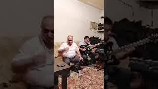 Muğam məclisi. Gözəl ifa