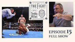 Teddy Atlas Recaps Anthony Joshua v Andy Ruiz (+ Herring Ito & AJ Ruiz Undercard)   Ep 15