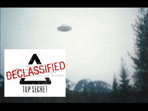 Secret Government UFO Papers, will Only be Released after General Election
