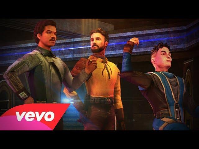 Kyle Katarn - Nar Kreeta [ft. Lando Calrissian & Rosh Penin]