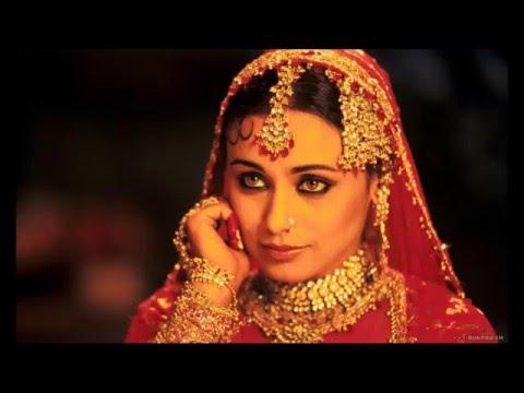 Mejores actrices de la India (lo mejor de Bollywood)