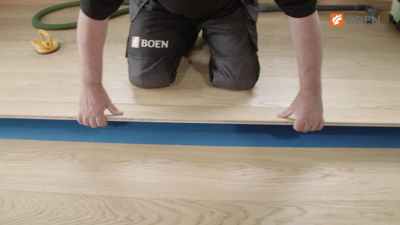 Boen Repair Tips How To Replace A Single Hardwood Flooring Board