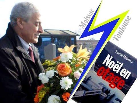 """Radio Tiziri """" émission sur la visite de Mas Ferhat Mehenni à Toulouse"""""""