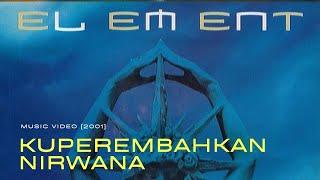 Gambar cover ELEMENT - KUPERSEMBAHKAN NIRWANA