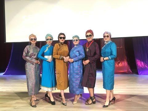 """The Mongolian Girls"" Маргаашийн нар луу хамт аялах уу - Taipei Tech International festival"
