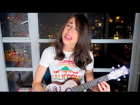 Thumbnail: Harry Styles - Sweet Creature // Colleen Ballinger Cover