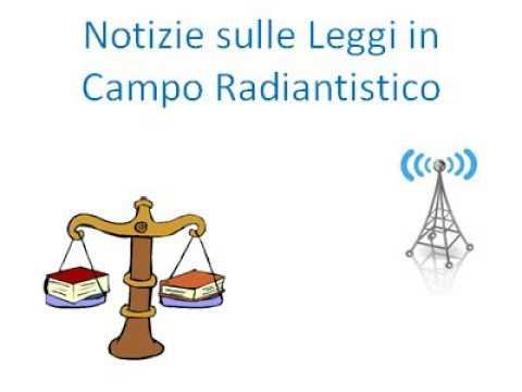 Presentazione Gruppi Radio Voip