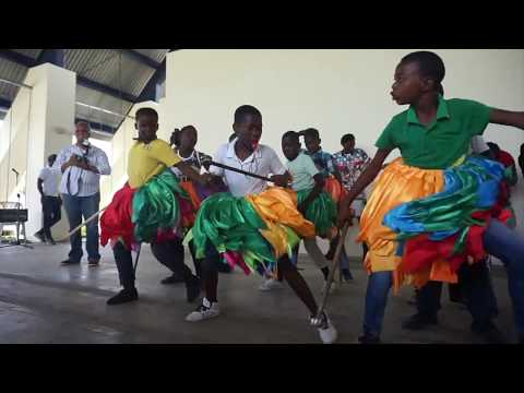 DOMINICAN REPUBLIC STUDY ABROAD FINAL VIDEO - Boca Chica
