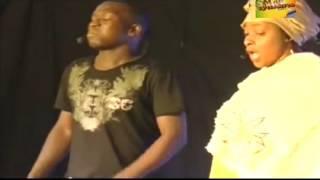 Les Faso Denw   Le Mariage de Papou HUMOUR MALI 2015