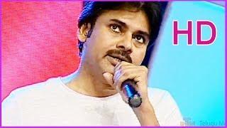 Pawan Kalyan Speech at Rey Movie Audio Launch - Sai Dharam Tej , Saiyami Kher, Shraddha Das (HD)