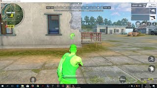 [ROS PC] | Anti ban| Hướng dẫn hack MAP 8x8 Rules of Survival PC UPDATE 17/04/2018