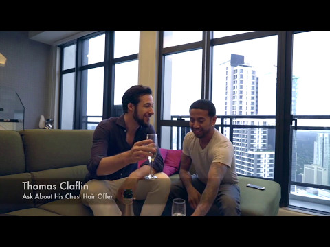 Thomas Claflin Interviews Me About My Affiliate History