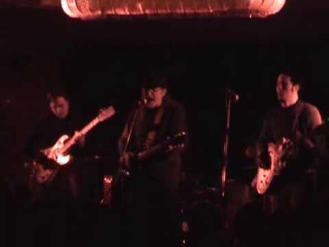 """The Bonniwell Music Machine (2004) """"Talk Talk"""""""