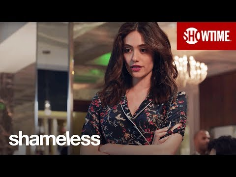 The Gallaghers Are Back! | Shameless | Season 9