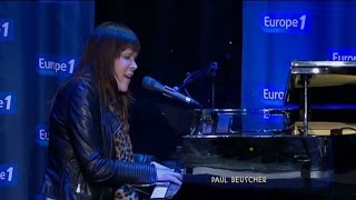 Beth Hart chante Mechanical heart