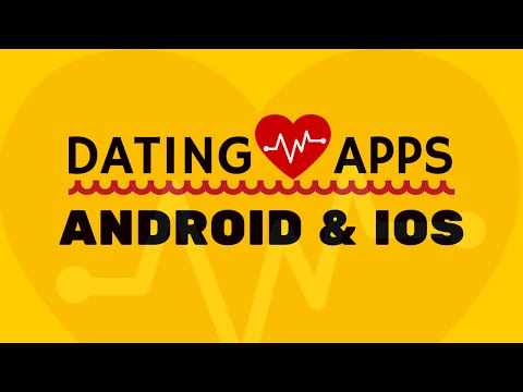 Top 10 dating Apps, Sites for Android and iOS 2016