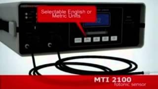 видео приборы для измерения вибрации