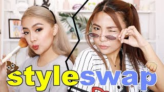 [19.81 MB] STYLE SWAP with Rei Germar