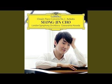 Chopin: Piano Concerto No. 1 In E Minor, Op. 11 - 2. Romance (Larghetto)