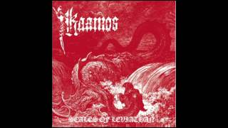 Kaamos -  Blood Has Stained The Cross