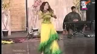 Pakistani Stage Dance   Megha   Main Tere Garhay Di Machi