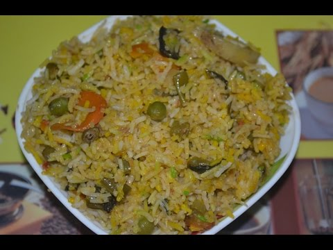 biryani why is it best food This rice pilaf called biryani is popular all over the middle-east, especially in the  gulf countries and iraq in fact, one could  logo food advertising by  i do so  love a good biryani, and yours has all the additions i like best.