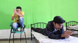 PUBG Mukti Kendra | Game addiction can ruin your life | Suryadatta Group of Institutions