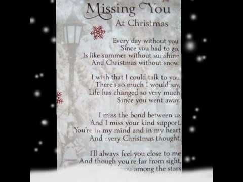 Missing Dad At Christmas.First Christmas Without Dad