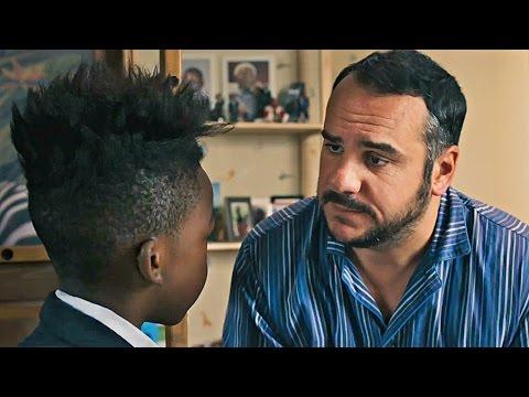 COMMENT J'AI RENCONTRÉ MON PÈRE streaming (2017) François-Xavier Demaison