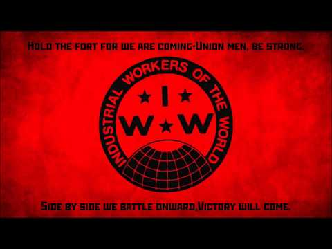 IWW Song Lyrics|Hold The Fort