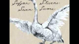 09 A Good Man Is Hard To Find - Sufjan Stevens