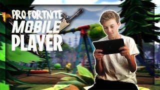 FAST MOBILE BUILDER (iOS) // 248+ WINS! // Fortnite Mobile Gameplay! [Tips & Tricks]