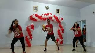 Juara 1 Dance kreasi body babadontot RS budi mulia bitung Mp3