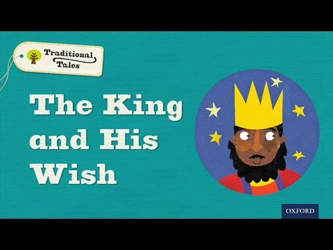 Story time the king and his wish oxford owl youtube story time the king and his wish oxford owl fandeluxe Gallery
