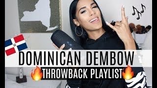 Baixar Dominican Dembow THROWBACK PLAYLIST | Sing Along