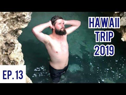 hawaii-trip-2019-ep.-13:-eating-intestine,-tongue,-&-liver!