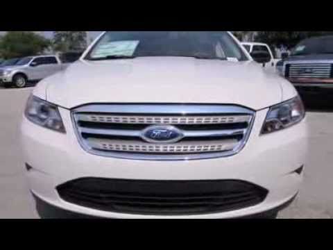 For sale @ Gary Yeomans Ford 2011 Ford Taurus SE in Daytona Beach, FL 32124