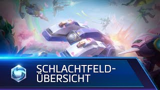 Update zum Schlachtfeld Hanamura (Deutsche Untertitel)