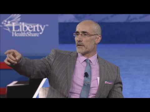 CPAC 2017 - A conversation with Carly Fiorina and Arthur Brooks