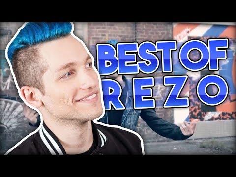 Best Of REZO