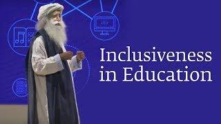 Inclusiveness in Education