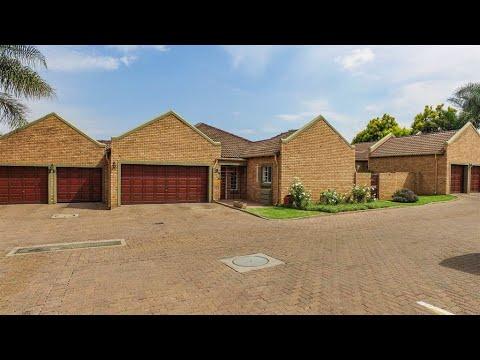 3 Bedroom Simplex for sale in Gauteng   Pretoria   Pretoria East   Equestria   19 Eques  