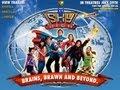 Sky High Official Trailer (2005)