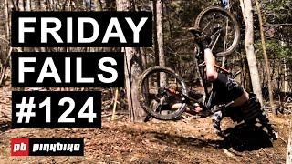 Friday Fails #124