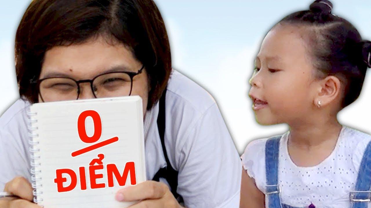 100% Không Thuộc Bài Cũ ❤Susi kids TV❤