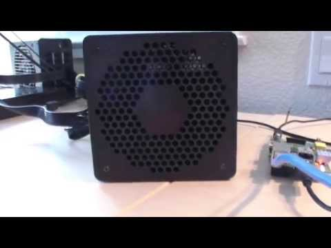Butterfly Labs 50Gh/s ASIC Miner - Mining Overview Review