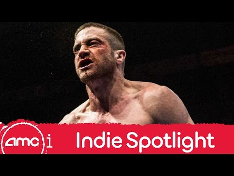 AMCi Indie Spotlight - Weinstein Praises Gyllenhaal's SOUTHPAW Performance, Amirose's Says Farewell