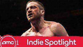 AMCi Indie Spotlight - Weinstein Praises Gyllenhaal