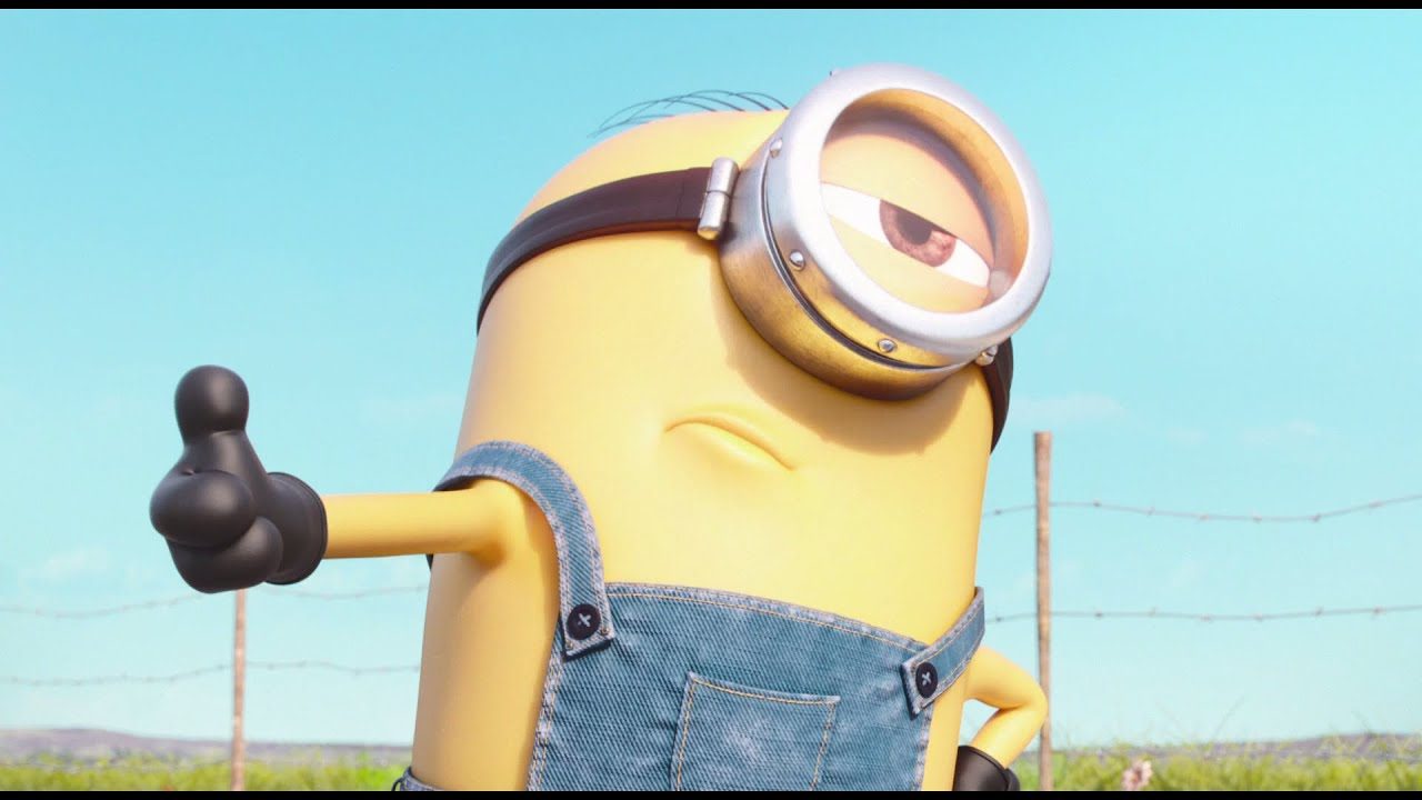 Minions Trailer 2 2015 Despicable Me Prequel Movie Hd