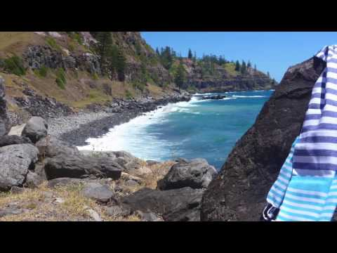 Norfolk Island - Paradise in the South Pacific